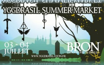 Yggdrasil Summer Market